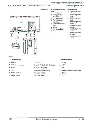 Ford 5000 rds wiring diagram