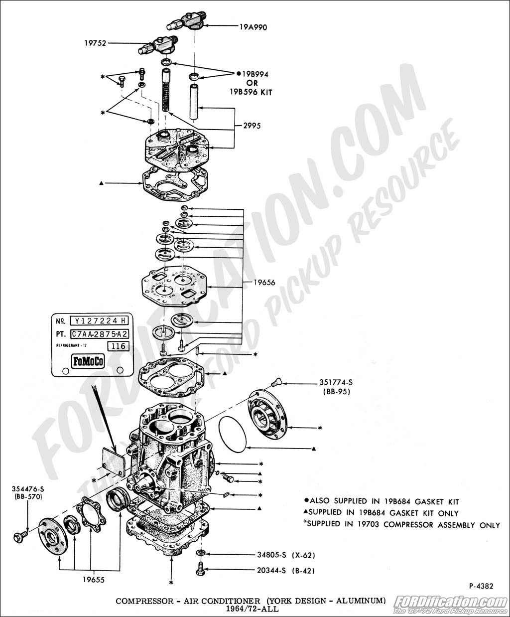 Ac Unit Schematic