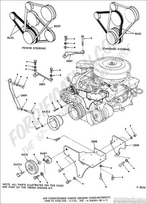 1989 302 Ford Engine Diagram | Online Wiring Diagram