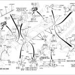 Ford Truck Technical Drawings And Schematics Section B Brake Systems And Related Components
