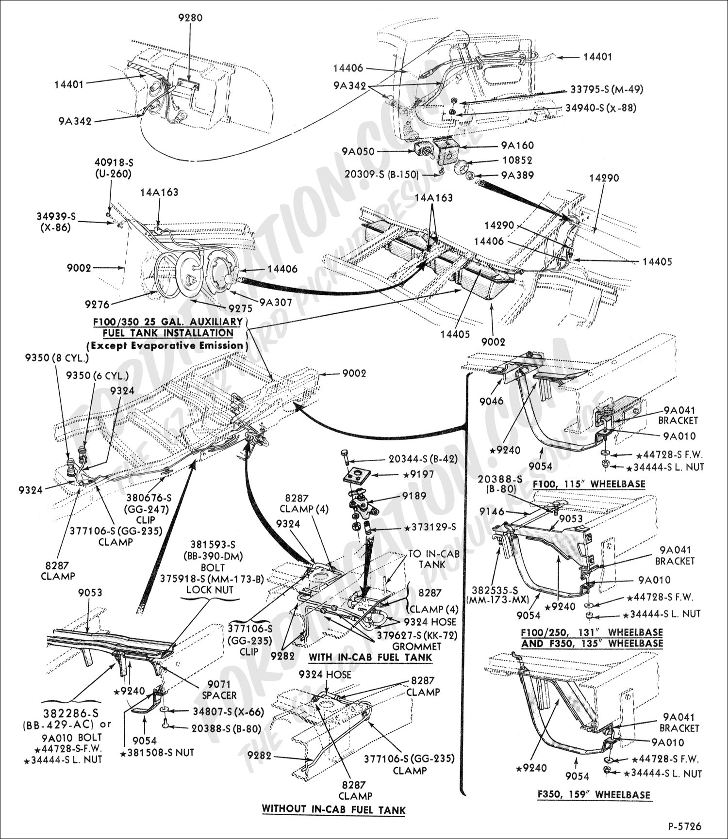 F150 Fuel System Diagram Full Hd Version System