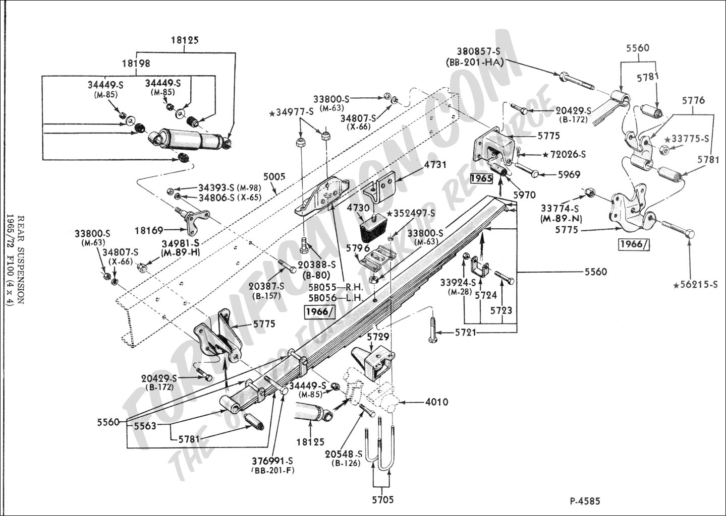 Wiring Diagram 33 F250 Front Suspension Diagram