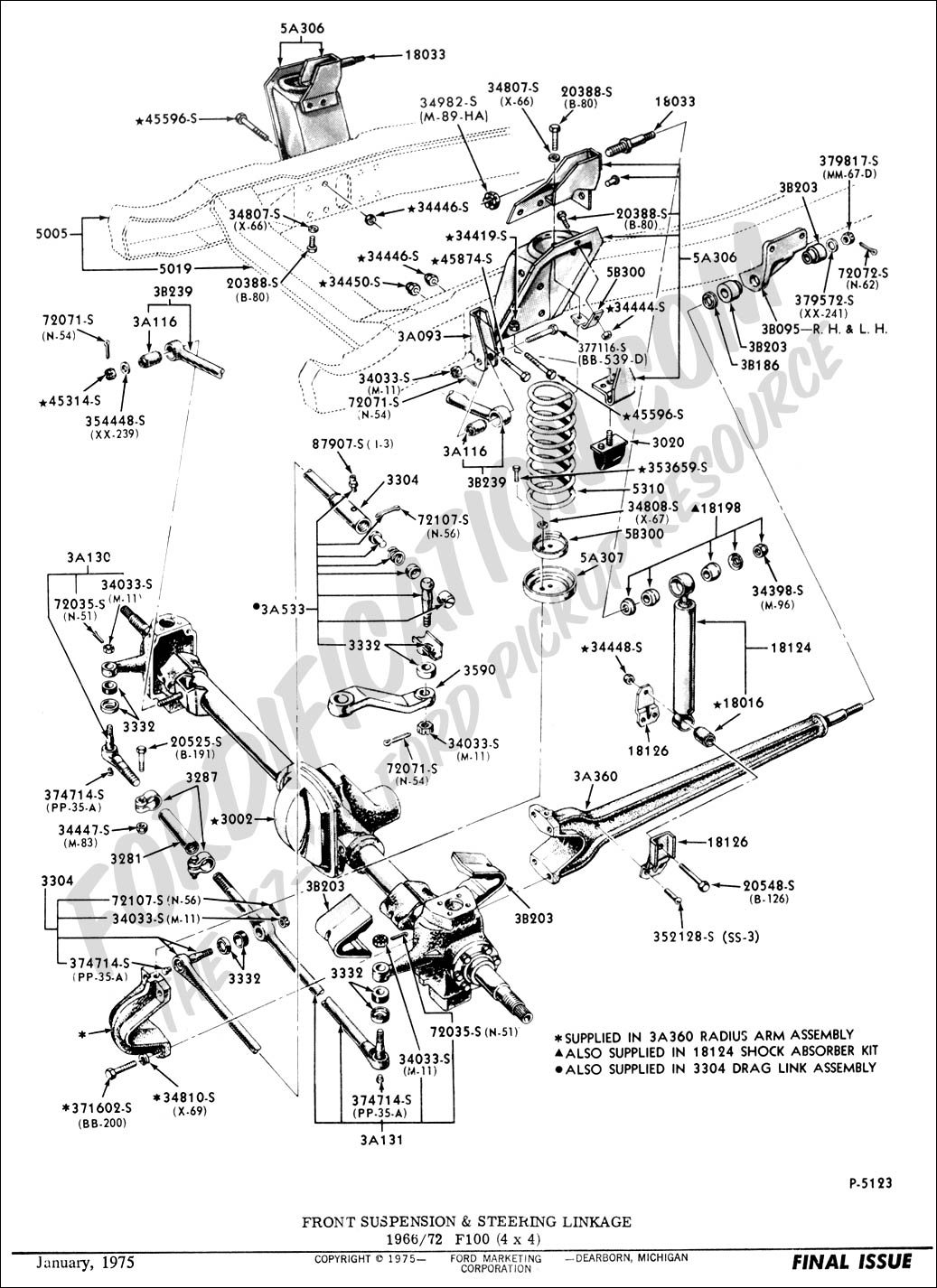 1972 barracuda steering linkage schematic