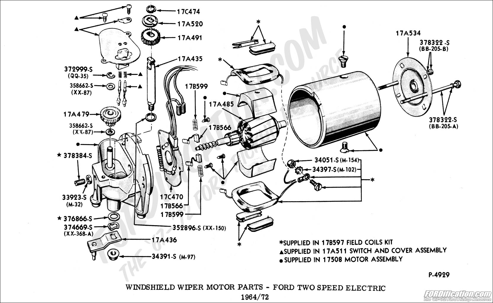 Spark Plug Wire Diagram For Ranger