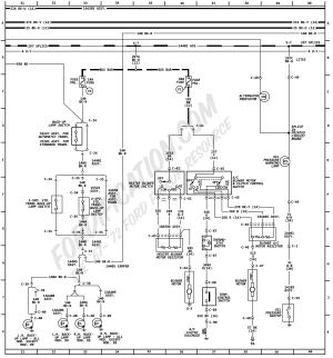 1972 Ford Truck Wiring Diagrams  FORDification
