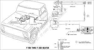 heater blower wiring  Ford Truck Enthusiasts Forums