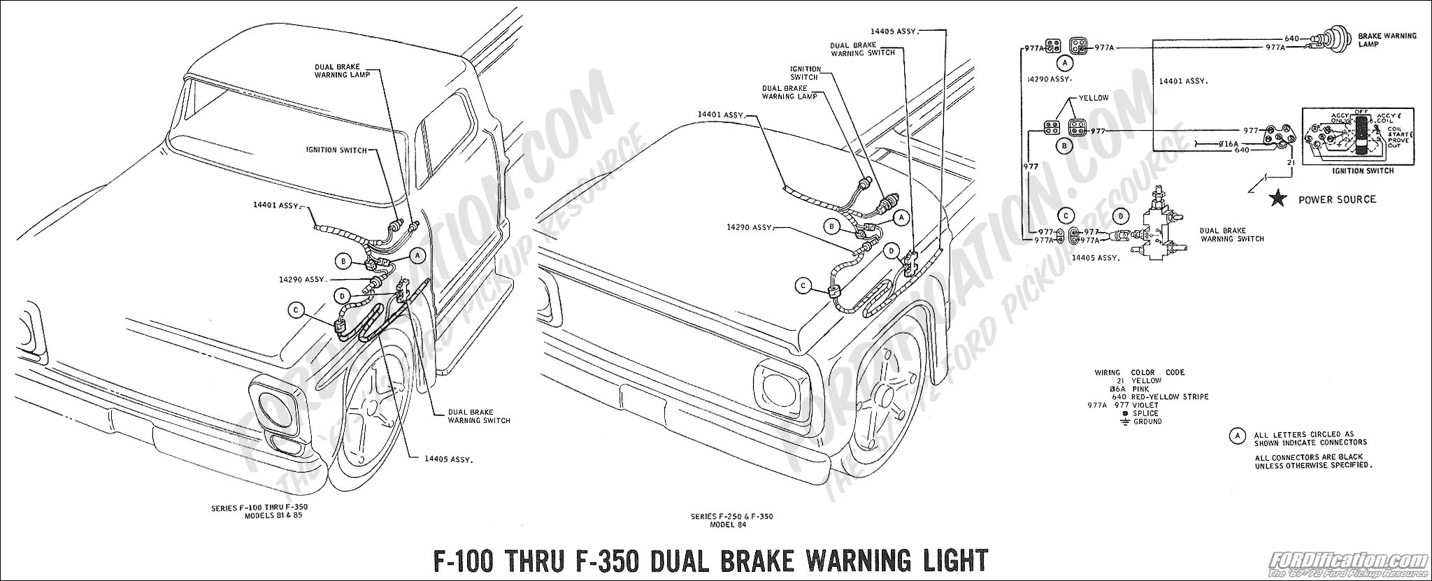 Wrg F250 Headlight Wiring Diagram