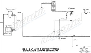 1936 Ford Wiring Diagram For 1948 50 | Wiring Library