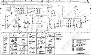 19731979 Ford Truck Wiring Diagrams & Schematics  FORDification