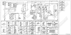78 Ford Bronco Wiring Diagram | Wiring Library