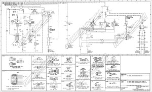 79 Bronco heater blower wiring question  Ford Truck Enthusiasts Forums