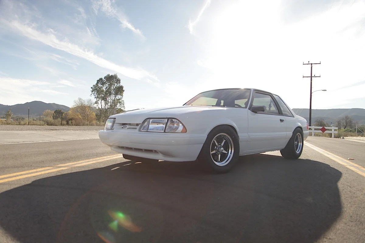 Top Tips For Fox Body Restoration Projects