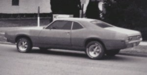 My 1971 Mercury Montego Mx  Ford Muscle Forums : Ford