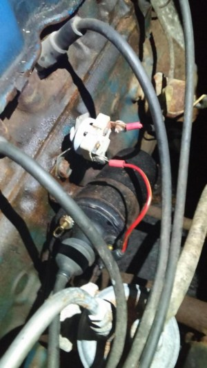 HELP!!! 66 Mustang odd wiring  Ford Muscle Forums : Ford Muscle Cars Tech Forum