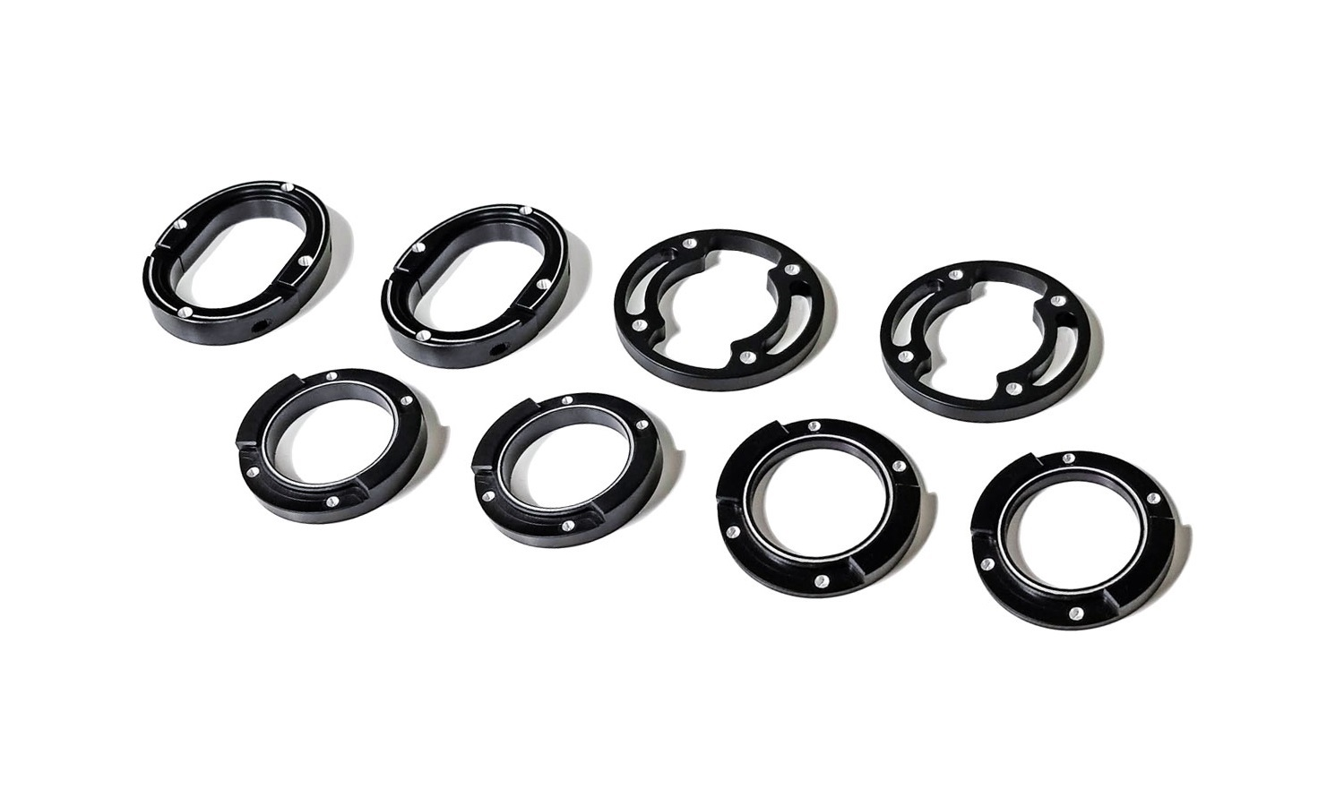 Upr Releases 18 Mustang Irs Subframe Bushing Lockout Kit