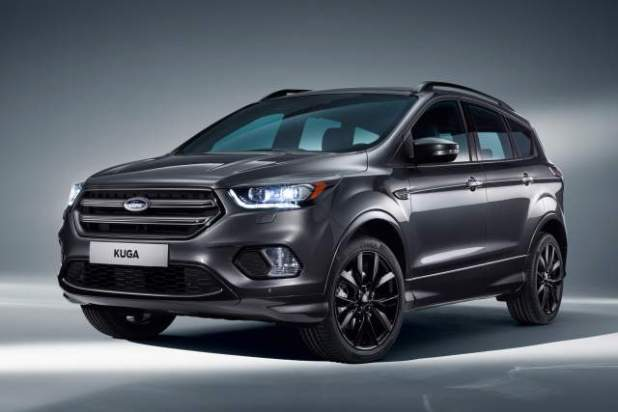 2018 Ford Kuga Is Fixing All Recall Issues Ford Tips