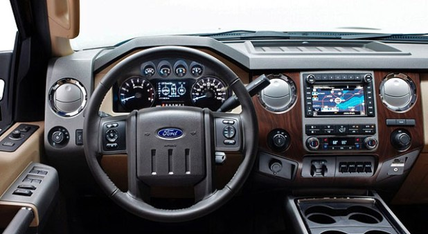 2019 Ford F-250 Super Duty Truck Could Get a Raptor Version - Ford Tips