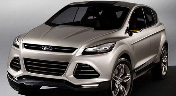 2019 ford escape to come with hybrid drivetrain ford tips. Black Bedroom Furniture Sets. Home Design Ideas