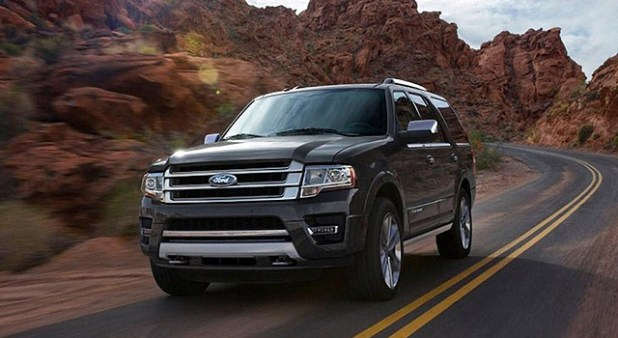 2019 Ford Expedition King Ranch