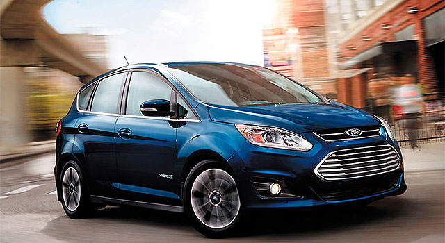 2019 Ford C-Max Hybrid Ready For a New Chapter - Ford Tips