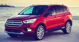 2019 Ford Escape Plug-in Hybrid exterior