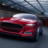 2019 Ford Thunderbird Is Ready To Conquer Again