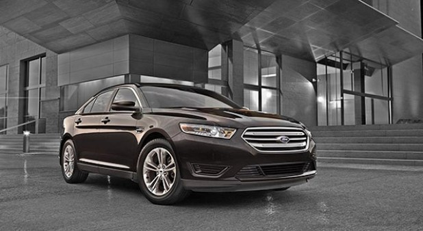 2020 Ford Taurus and Taurus SHO - Ford Tips