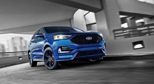 2020 Ford Edge Will Get Minor Updates Ford Tips