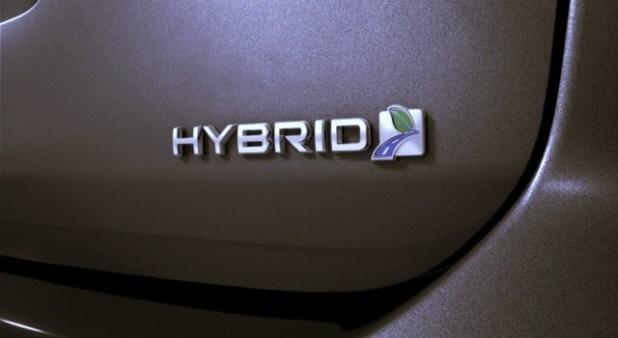 2020 Ford F-150 Raptor hybrid