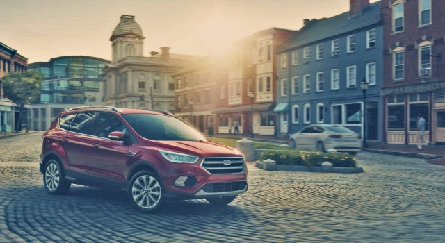 2020 Ford Escape Changes And Release Date Ford Tips