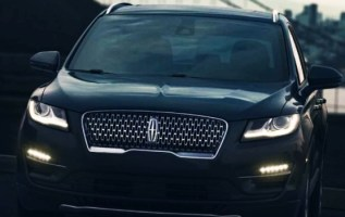 2020 Lincoln Town Car - Luxury Sedan Review - Ford Tips