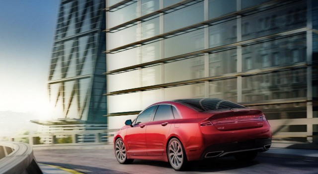future holds   lincoln mkz ford tips