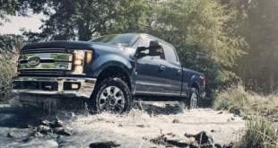 2020 Ford F-250 Super Duty exterior