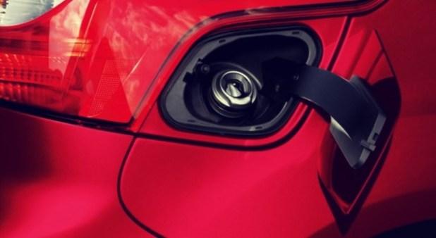 2020 Ford C-Max Fuel Cap