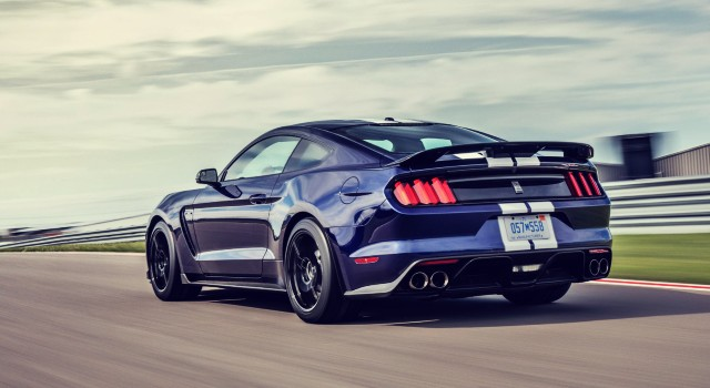 2020 ford mustang shelby gt350 review  ford tips