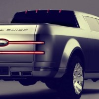 2020 Ford Super Chief: Design, Engine, Price