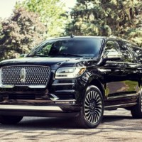 2020 Lincoln Navigator Black Label: Changes, Colors, Hybrid