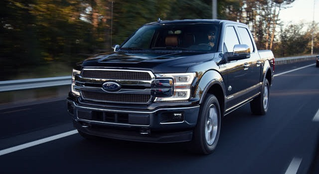2021 Ford F-150 Possible Redesign - Ford Tips