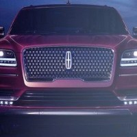 Next-Generation 2020 Lincoln Mark LT