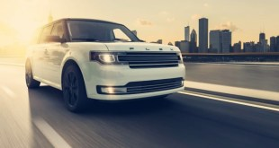 2021 Ford Flex appearance