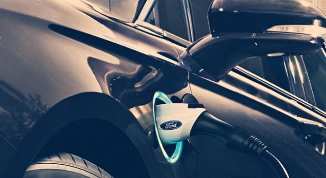 2021 Ford Edge Hybrid