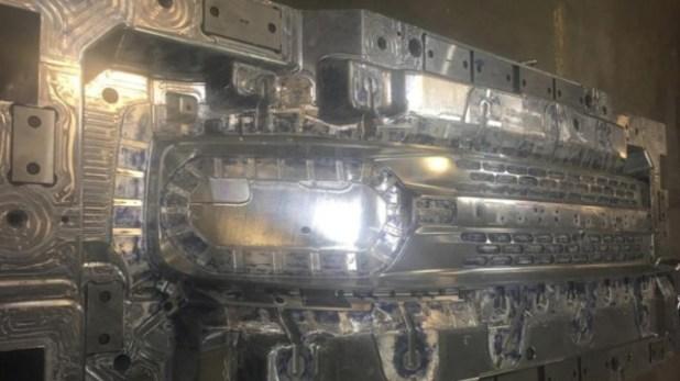 2021 Ford Maverick design