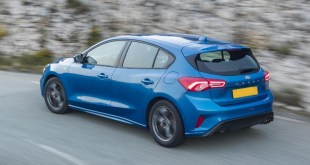 2021 Ford Focus RS