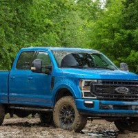 2021 Ford F-250 Tremor is New Off-Road Package
