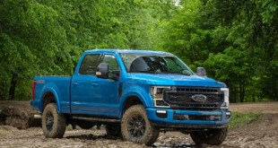 2021 Ford F-250 Tremor package