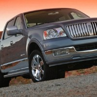 2021 Lincoln Mark LT Luxury Pickup Truck Comeback