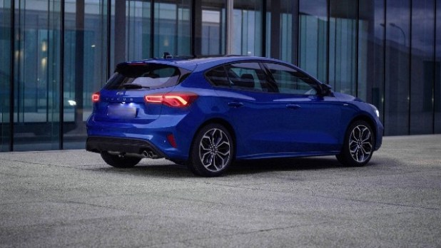 2021 Ford Fiesta RS price