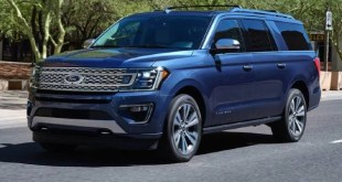 2022 Ford Expedition refresh