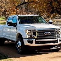 Next-Gen 2022 Ford F-450 Will Introduce Drastic Changes
