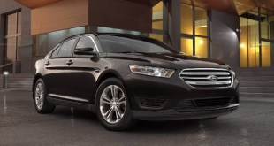 2022 Ford Taurus price